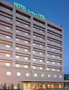 ホテルシーラックパル 宇都宮