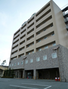 ホテルシーラックパル 甲府