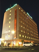 ホテルシーラックパル 仙台